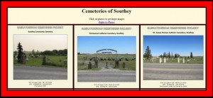 SoutheyCemeteries